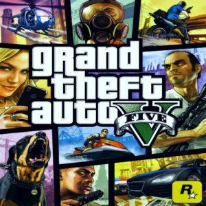 Download GTA 5 Games