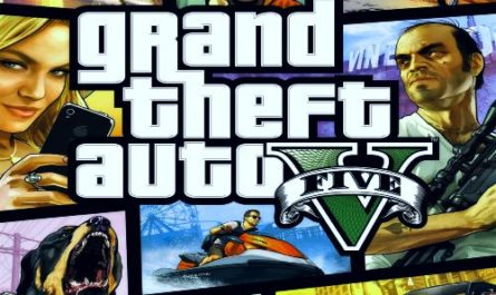 Download GTA 5 Games