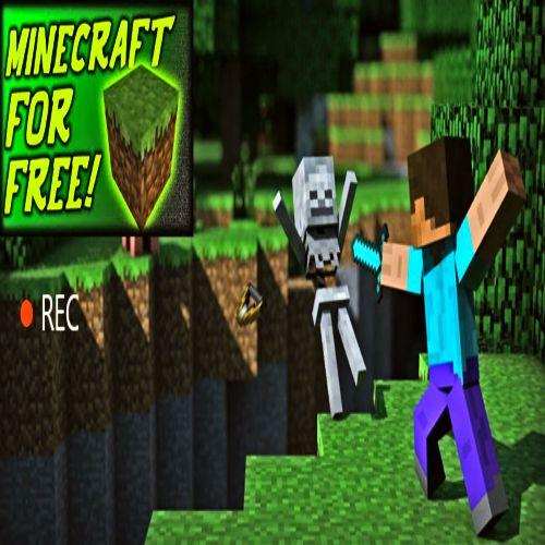 Download Free Minecraft Games