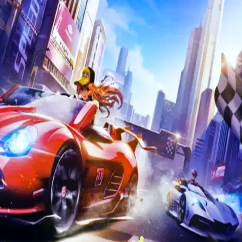 Download Racing Games Free
