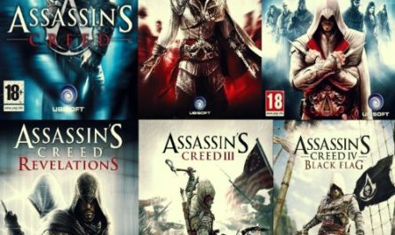 Download Assassins Creed Game