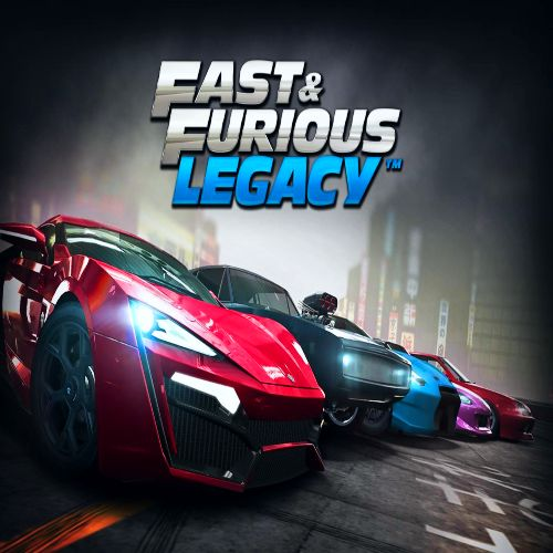 Download Fast and Furious Game