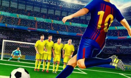 Download Football Games