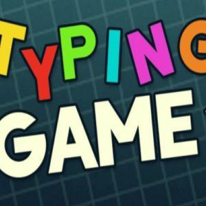 Download Free Typing Games