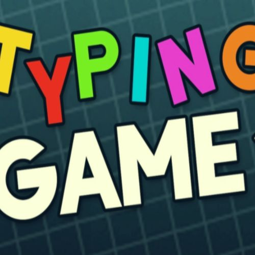 Download Free Typing Games