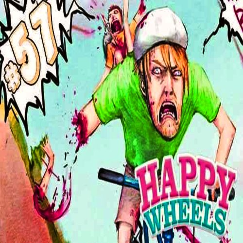 Download Happy Wheels Game