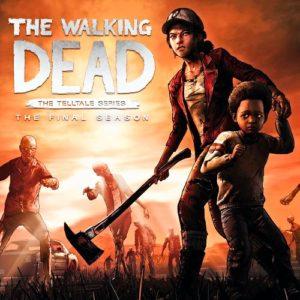 Download Walking Dead Game
