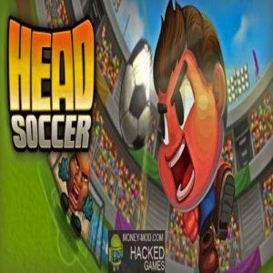 Sports Head Soccer