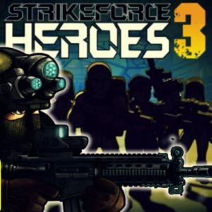 Strike Force Heroes 3 Game
