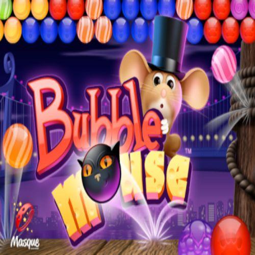 Bubble Mouse Blast