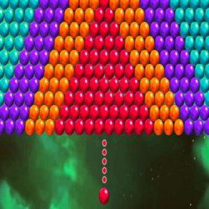 Bubble Shooter Unblocked