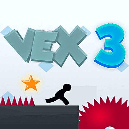 Vex 3 Unblocked